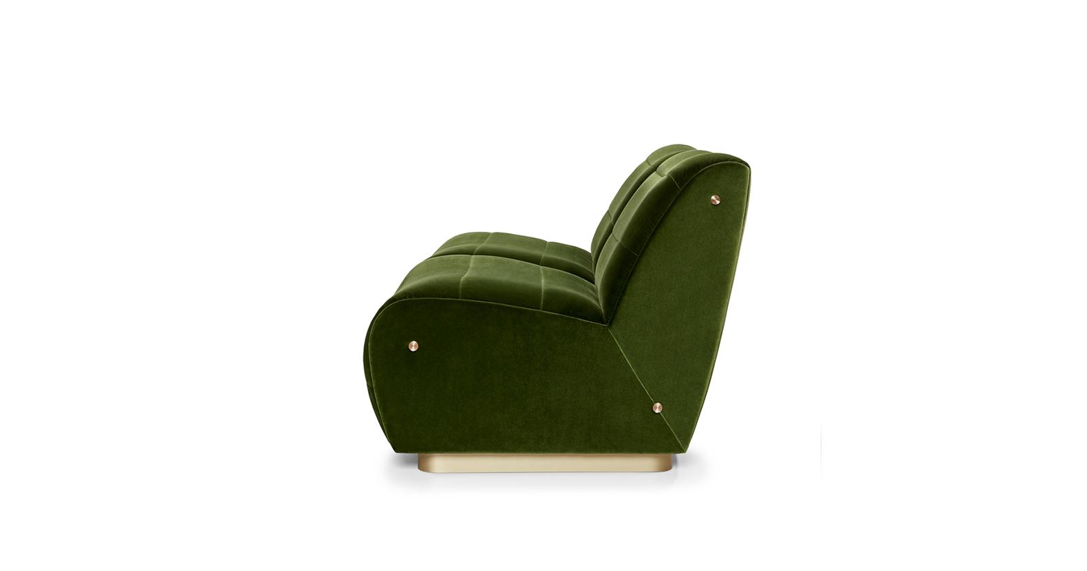 Newman 2 Seat
